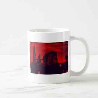 Whitby Goth Mug
