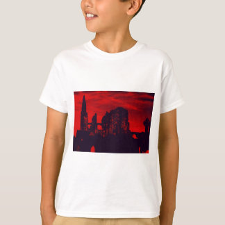 Whitby Goth T-Shirt