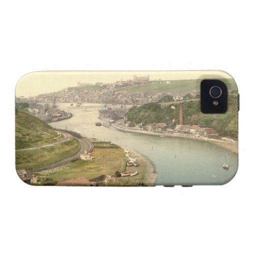 Whitby III, Yorkshire, England iPhone 4/4S Case