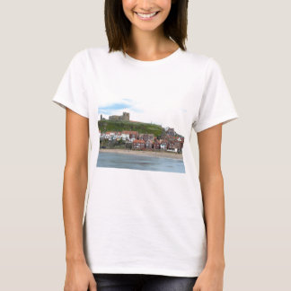 Whitby in North Yorkshire T-Shirt