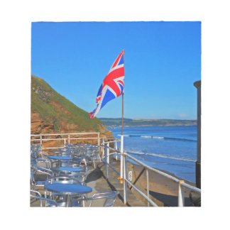 Whitby View Notepad