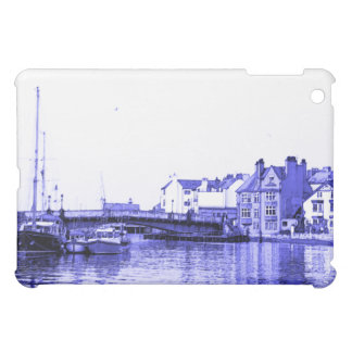Whitby Waterfront iPad Mini Covers