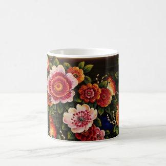 White 325 ml Classic White Mug Coffee Mug