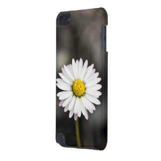 White and Yellow Daisy iPod Touch (5th Generation) Cover
