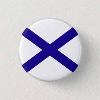 """White army"" - pin"