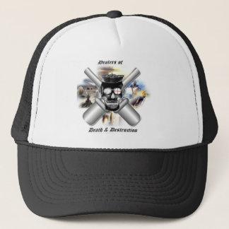 white background Hat