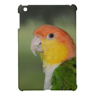 White Bellied Caique Parrot Outdoors Case For The iPad Mini