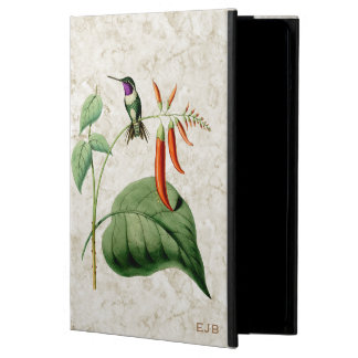 White Bellied Woodstar Hummingbird iPad Air Case