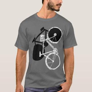 white bike/black bike T-Shirt