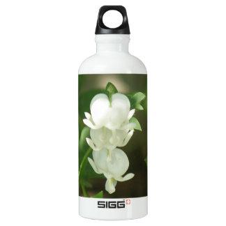 White Bleeding Heart SIGG Traveller 0.6L Water Bottle