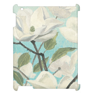 White Blossoms from the South Cover For The iPad