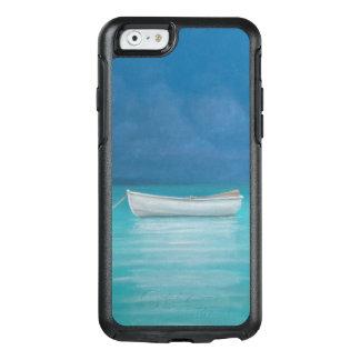 White boat Kilifi 2012 OtterBox iPhone 6/6s Case