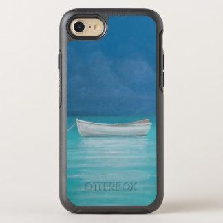 White boat Kilifi 2012 OtterBox Symmetry iPhone 8/7 Case