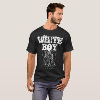 White Boy Grim Reaper T-Shirt