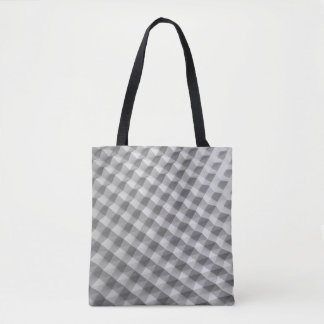 White Bump looking bag