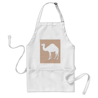 White Camel Standard Apron