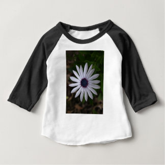WHITE CAPE DAISY FLOWER BABY T-Shirt