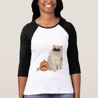 White Cat Masquerade Apparel T Shirt