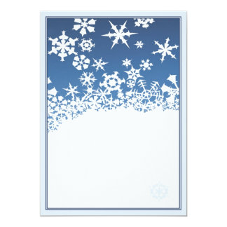 White Christmas © Card