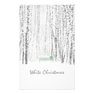White Christmas Tale Flyer
