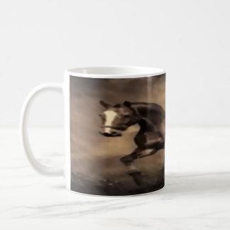 "white classic 11"" mug full wrap design"
