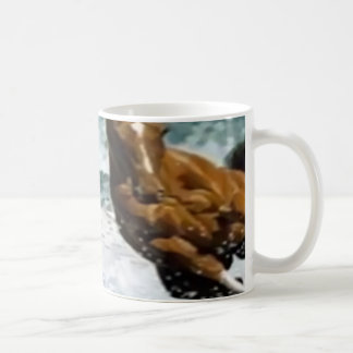 white classic mug custom