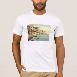 White Cliffs of Dover, Kent, England T-Shirt