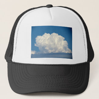 White Cloud 6 Trucker Hat