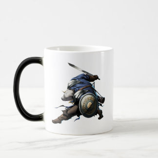 White Cloud Magic Mug