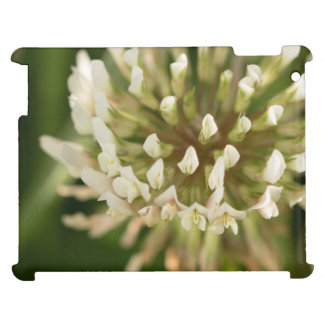 White Clover iPad Covers
