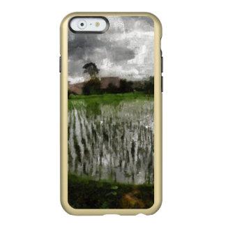 White crop incipio feather® shine iPhone 6 case