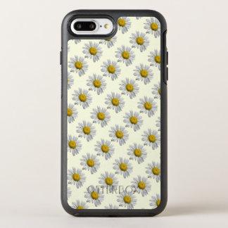 White Daisies Garden Flowers Floral OtterBox Symmetry iPhone 8 Plus/7 Plus Case