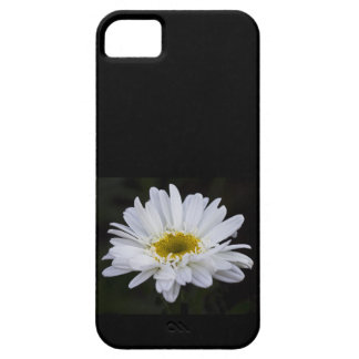 White Daisy 4 Case Mate Case iPhone 5 Case