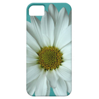 White Daisy Barely There iPhone 5 Case