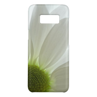 White Daisy Petals Case-Mate Samsung Galaxy S8 Case
