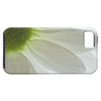 White Daisy Petals iPhone 5 Case-Mate