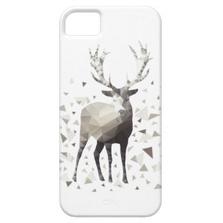 White deer dream case for the iPhone 5