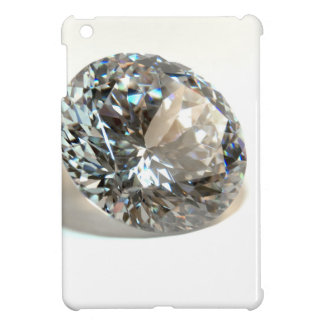 White Diamond Case For The iPad Mini