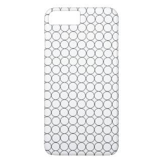 WHITE DOT iPHONE 7/8 CASE