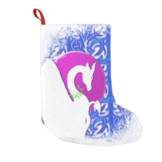 White Dragon I Moon Holiday (Blue Ornament)