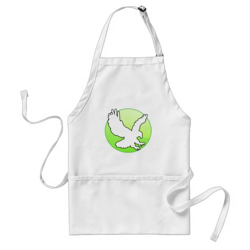 WHITE EAGLE GREEN CIRCLE PRODUCTS APRONS