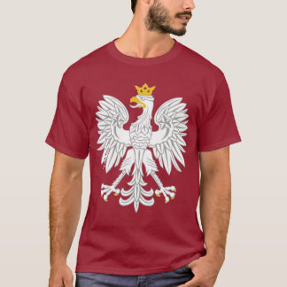 White Eagle Shirt