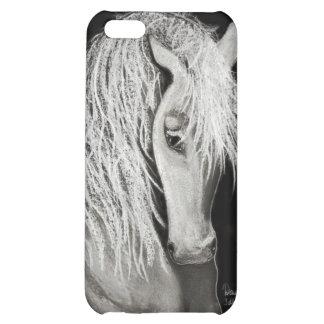 white elegance case for iPhone 5C