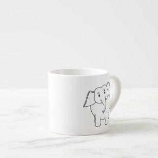 White Elephant.