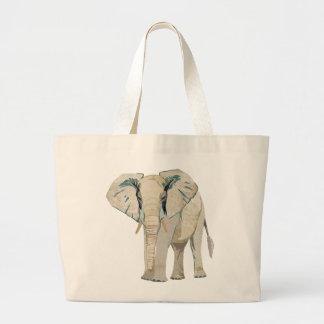 White Elephant Bag