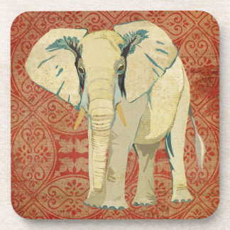 White Elephant Coaster