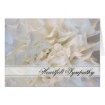 White Floral Sympathy