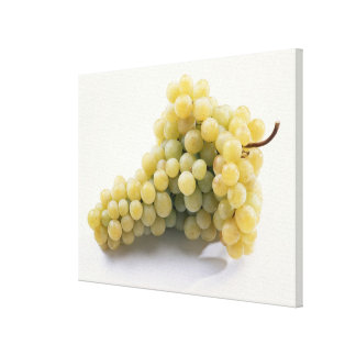 White grape For use in USA only.) Gallery Wrap Canvas