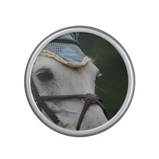 White Horse Bluetooth Speaker