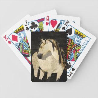White Horse Card Deck